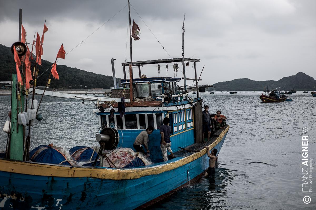 Fishing vietnam for Fish in vietnam